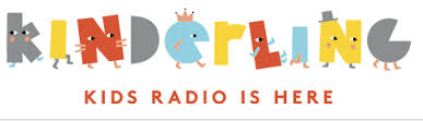 Kinderling radio