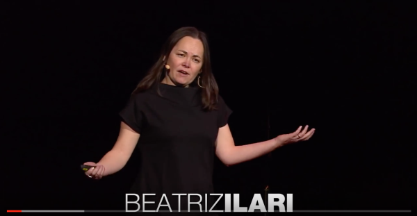 Beatriz Ilari Assistant Professor of Music Education at the University of Southern California