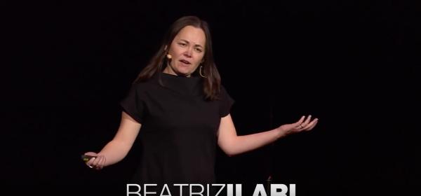 Beatriz Ilari Assistant Professor of Music Education at the University of Southern California