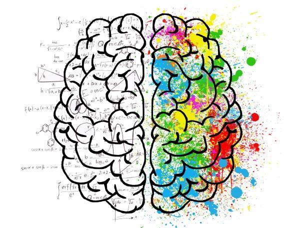 Music brain logic creativity