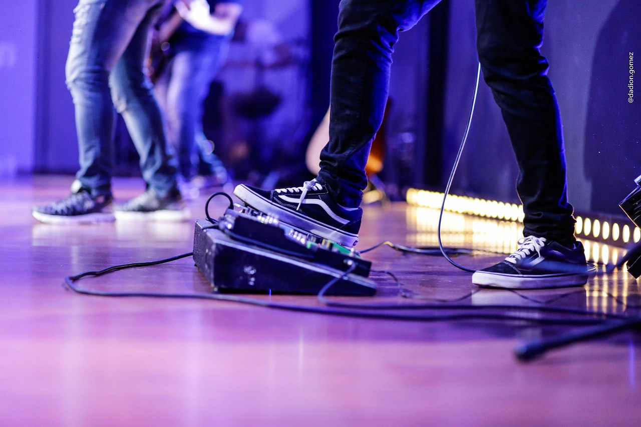 Music is a powerful contributor to young people's wellbeing in England
