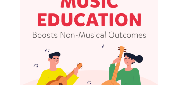 17 Benefits of Music Education